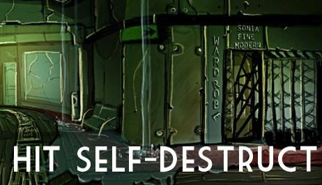 Duncan Fyfe & Hit Self-Destruct, Part 1