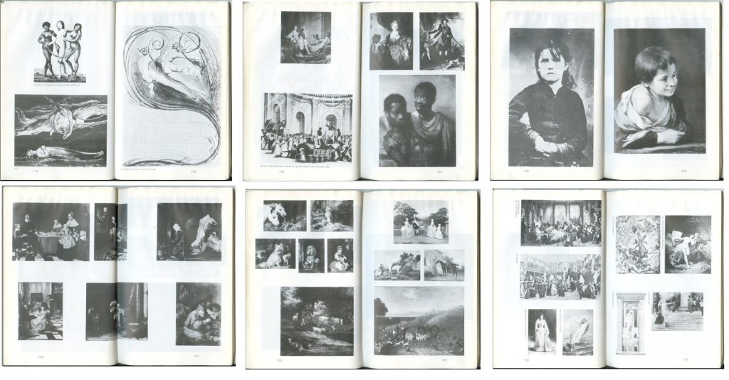 visual essay jam critical distance pages from ways of seeing book john berger