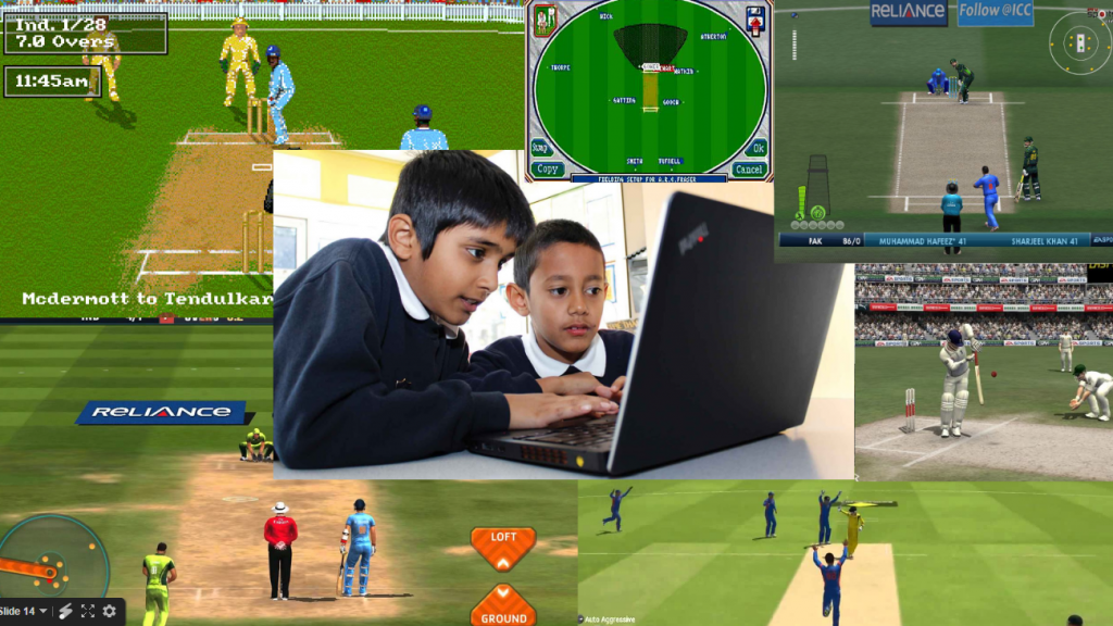 importance of sports games in student s life Importance of sports and physical activities most of the kids spend more time on computer, video games and television which makes them to be inactive in their lifestyles.